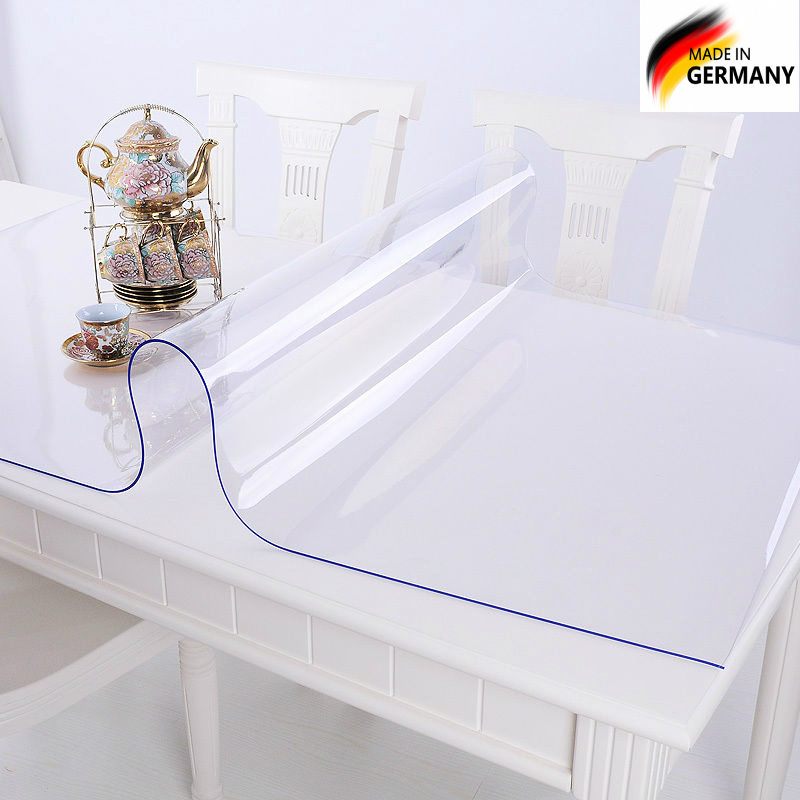 pvc tischdecke transparent tischfolie 70 x 200cm kaufen. Black Bedroom Furniture Sets. Home Design Ideas